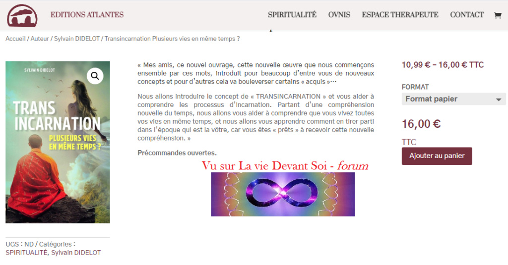 La   MULTIDIMENSIONNALITE - Page 5 A_lire10