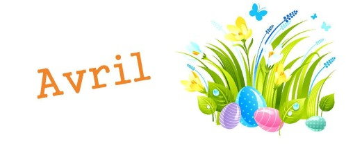 Notre jardin intérieur pour 2019 Avril10