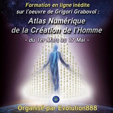 [GG] Science et Spiritualité ne font qu'UNE Format10