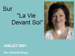 Christ'Al Chaya : Lettre mensuelle  - Page 3 Juille10