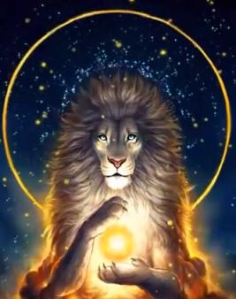 L'Année du Commencement : 2019 Lion10