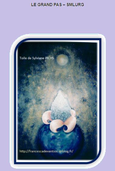 Cheminement Spirituel de Sylviane PICHS Livre_18