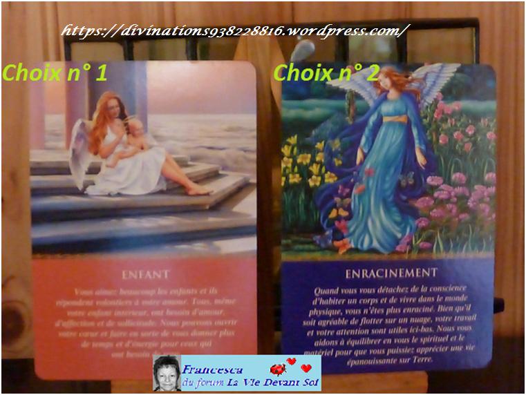 Votre Oracle de la semaine par Francesca - Page 2 Oracle12