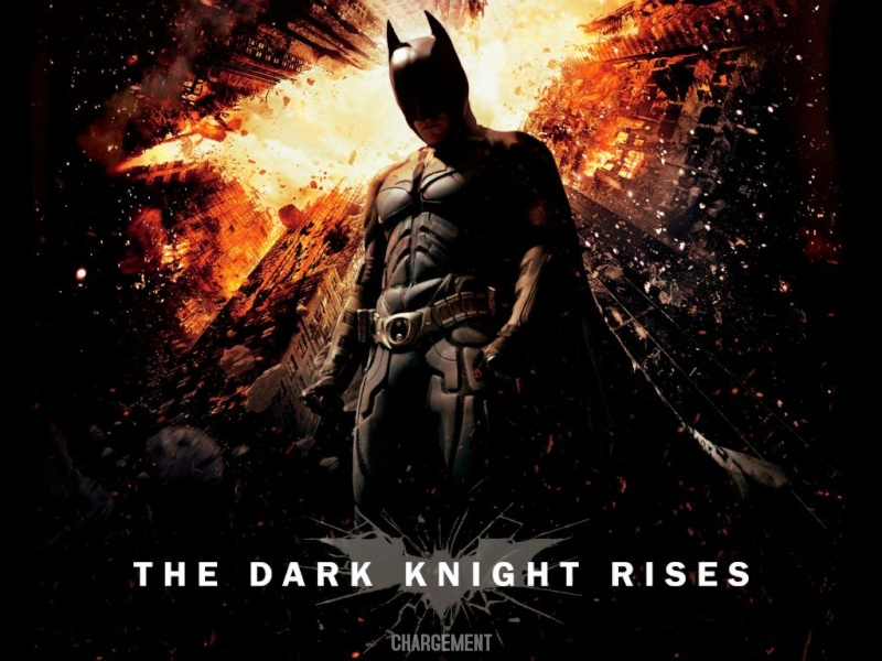 Bio et critique de : Batman the dark knight rises Dark-k10