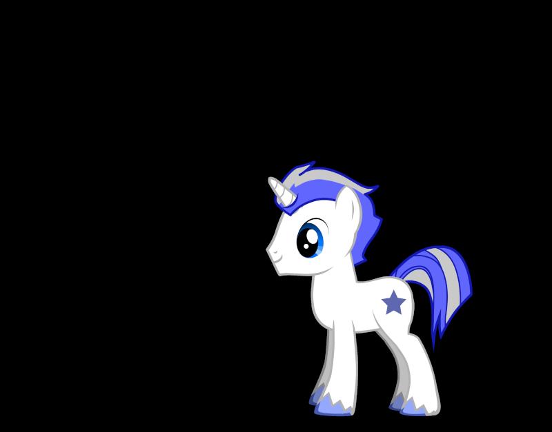 Blue Star [Unicorn] Wyhrt11