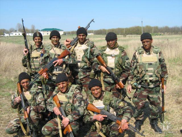 Forces armées moldaves - Page 2 25347510