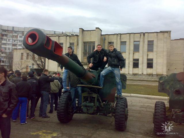 Forces armées moldaves - Page 2 43834910