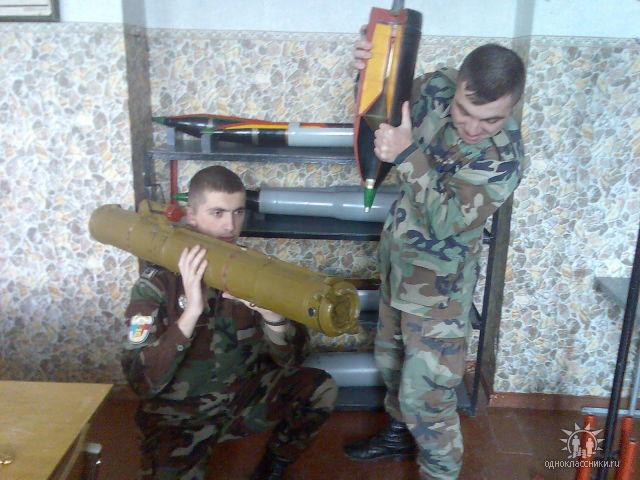 Forces armées moldaves - Page 2 54873010