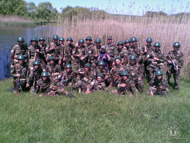 Forces armées moldaves - Page 2 838310