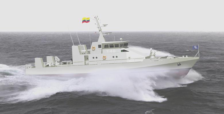 Armée Colombienne / Military Forces of Colombia / Fuerzas Militares de Colombia - Page 3 Cpv_de10