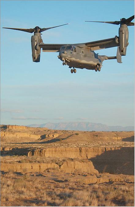 Hélicoptères de Transport Tactique/lourd - Page 2 Cv22_113