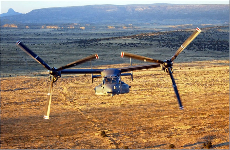 Hélicoptères de Transport Tactique/lourd - Page 2 Cv22_310