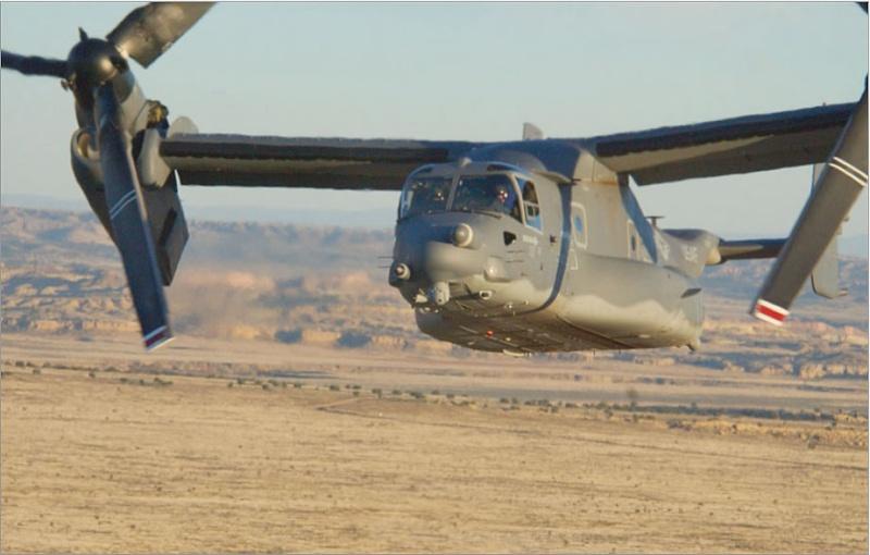 Hélicoptères de Transport Tactique/lourd - Page 2 Cv22_810
