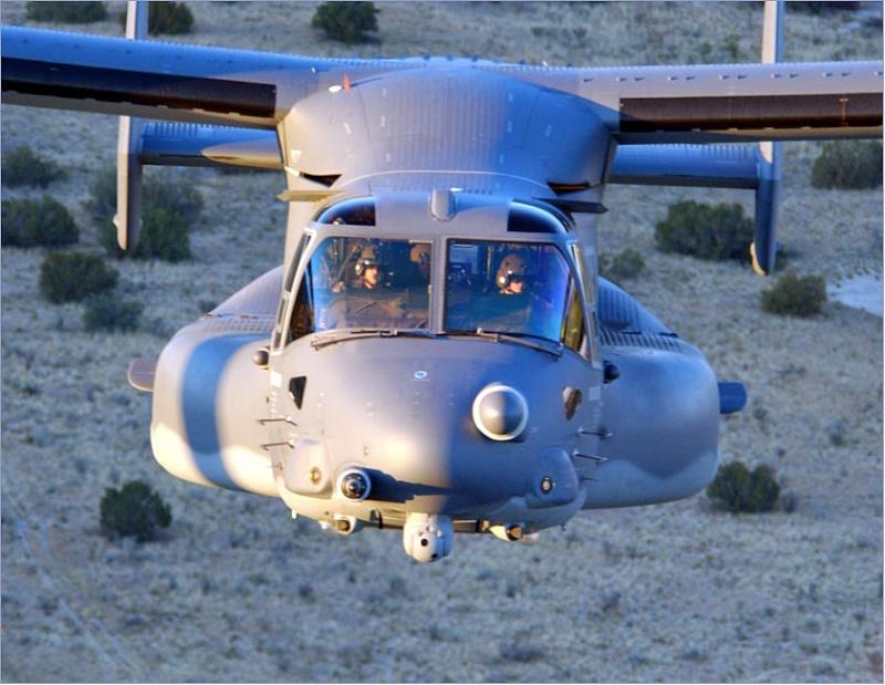 Hélicoptères de Transport Tactique/lourd - Page 2 Cv22_910