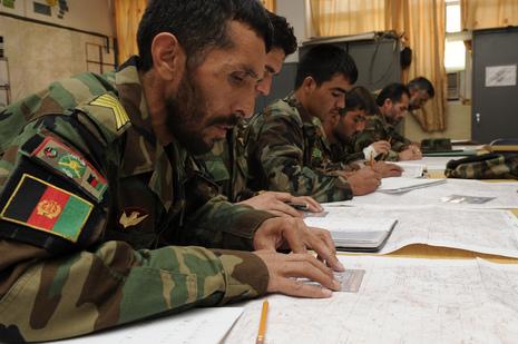 Armée Afghane/Afghan National Army(ANA) - Page 2 Ee9cc710