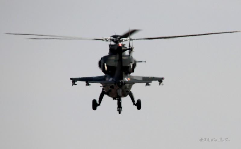 Hélicoptères de combats - Page 4 Z10-2712