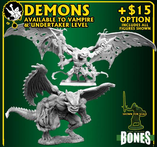 Kickstarter: Reaper Miniatures 14d81a10