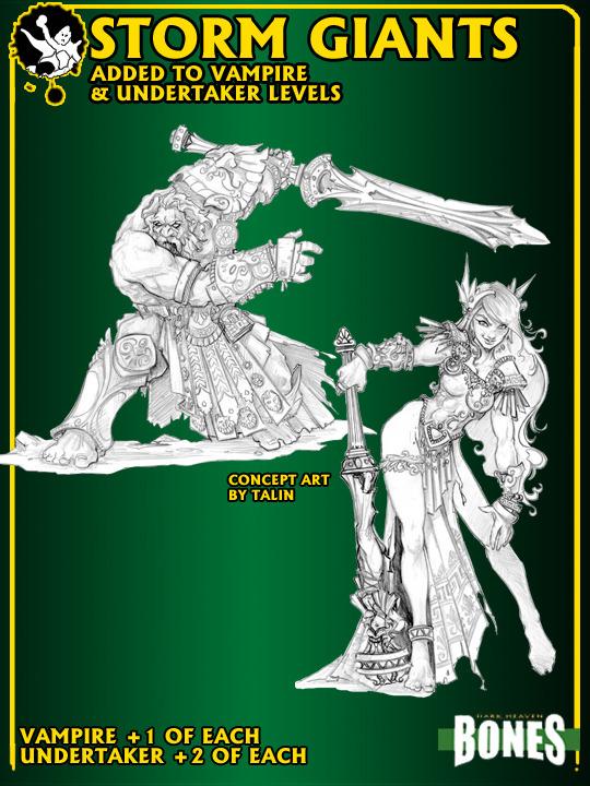Kickstarter: Reaper Miniatures 34228010