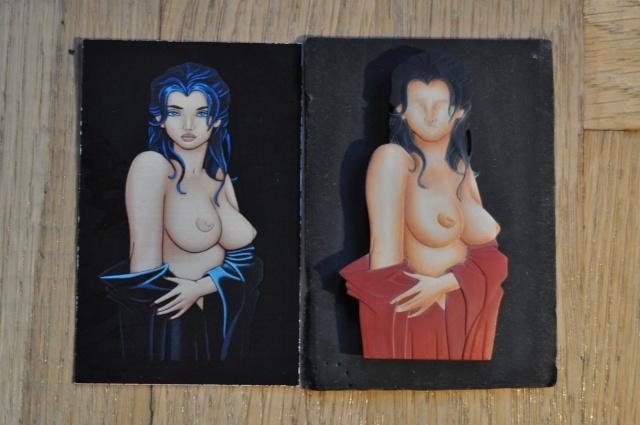Nono59 : Figurines en cours - Page 6 Figuri10