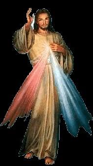 Neuvaine à l'Amour Miséricordieux de Jésus 15844610