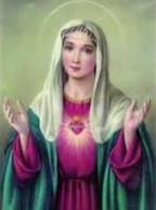 Consecration au Coeur de Marie Coeurs11