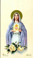 Chapelet d'Eloge à la Vierge Marie Marie_13