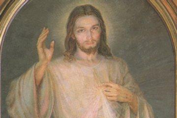 Neuvaine à l'Amour Miséricordieux de Jésus Mercy10