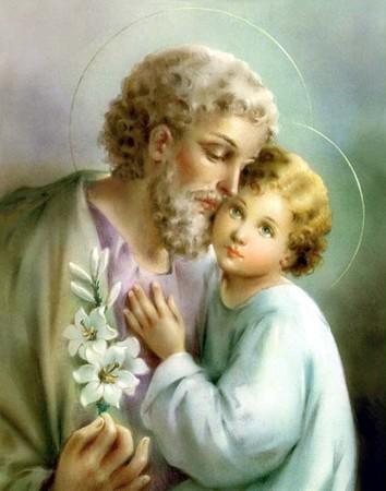 Saint Joseph, une image de la pureté du Père éternel Saint_21