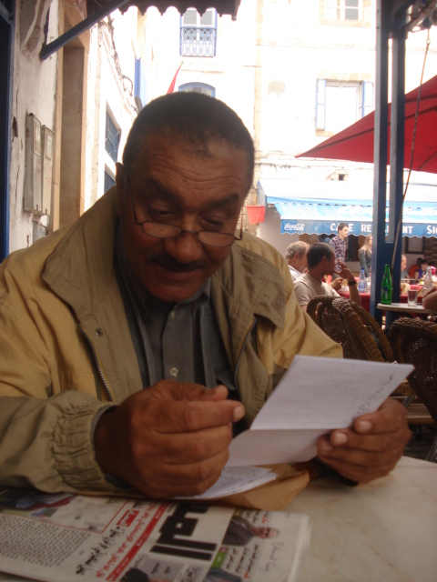 Diwane de poésie populaire Souiri ديوان الزجل الصويري Dsc06623