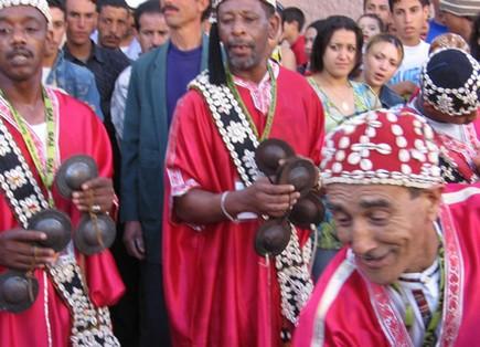 Festival Gnaoua 2010 Gnawaa10