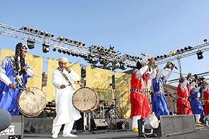 Festival Gnaoua 2010 Gnawae10