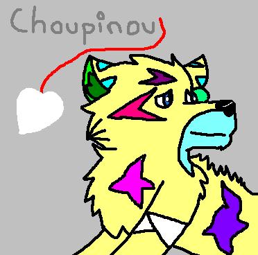 Choupinou  Gardien  Choupi10