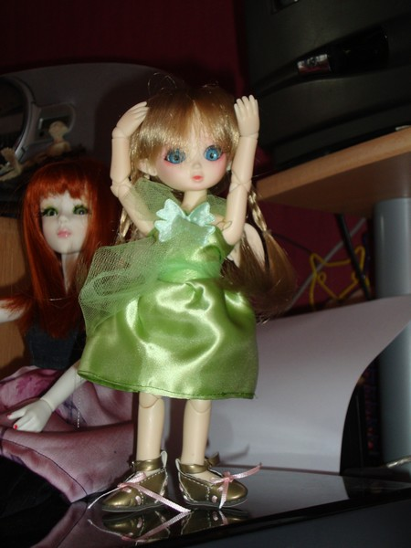 couture,j'ai fait une petite robe 00713