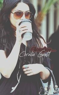 Coralie Gentil