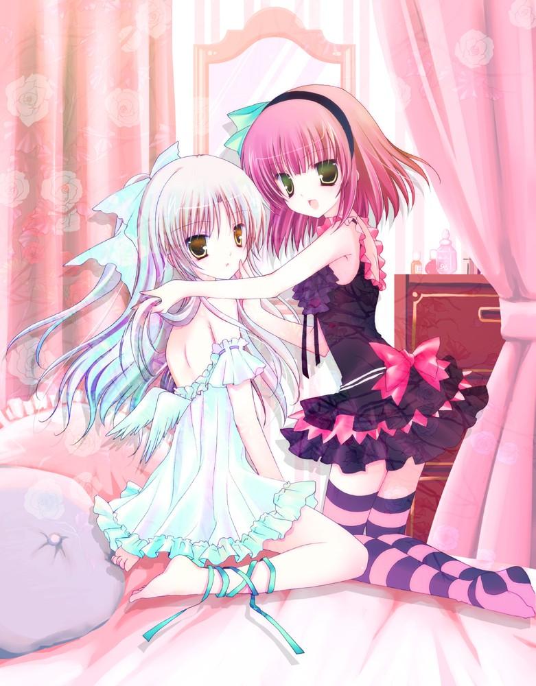 Visual Kei/Gothic Lolita 24736010