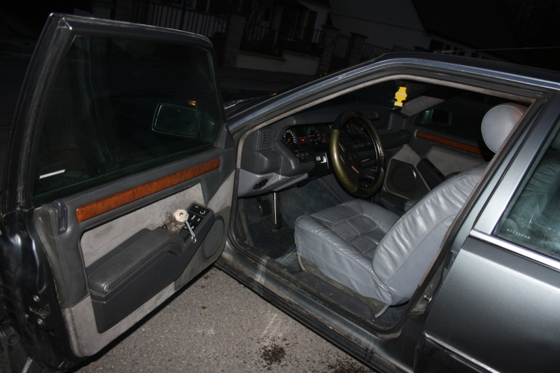 [Sandrac1 & Gilles02310] Renault 25 phase 2 Baccara - 1991 Img_3112