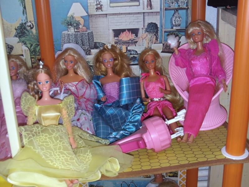 Ma famille Barbie File0135
