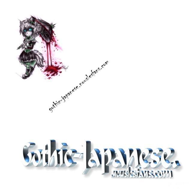 gothic-japanese