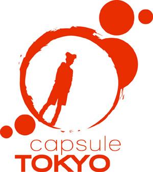 capsule tokyo Logo_h10