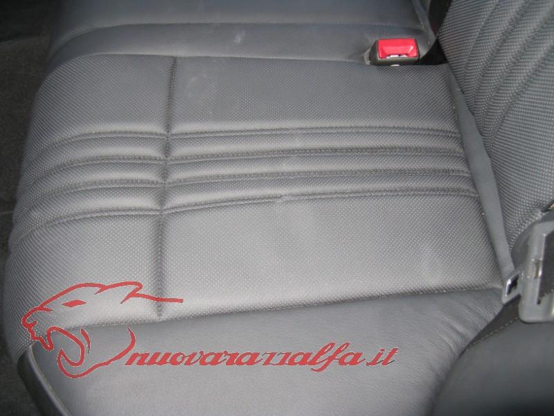Pulizie di Pasqua 2010, Alfa 159 Sportwagon, Max450 Max45061
