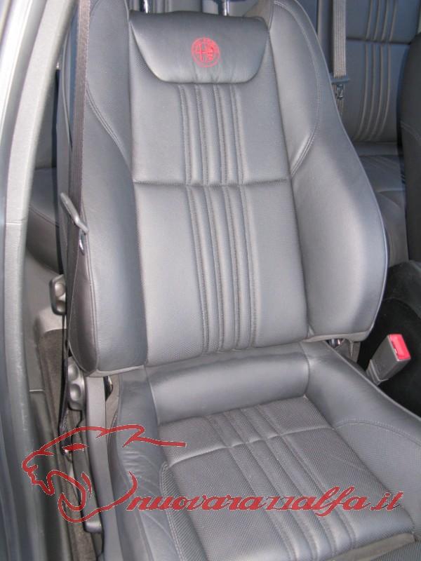 Pulizie di Pasqua 2010, Alfa 159 Sportwagon, Max450 Max45068