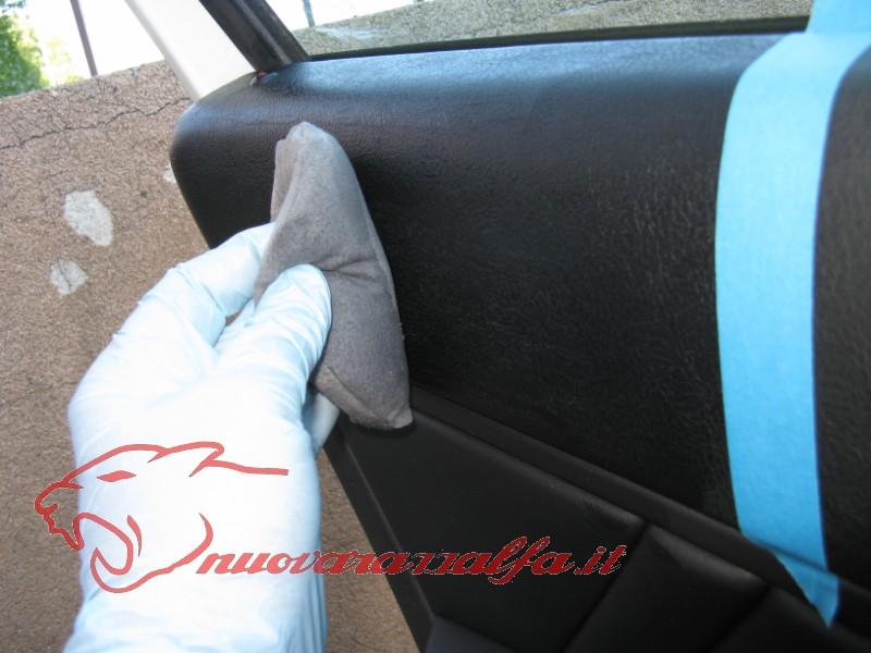 Pulizie di Pasqua 2010, Alfa 159 Sportwagon, Max450 Max45073