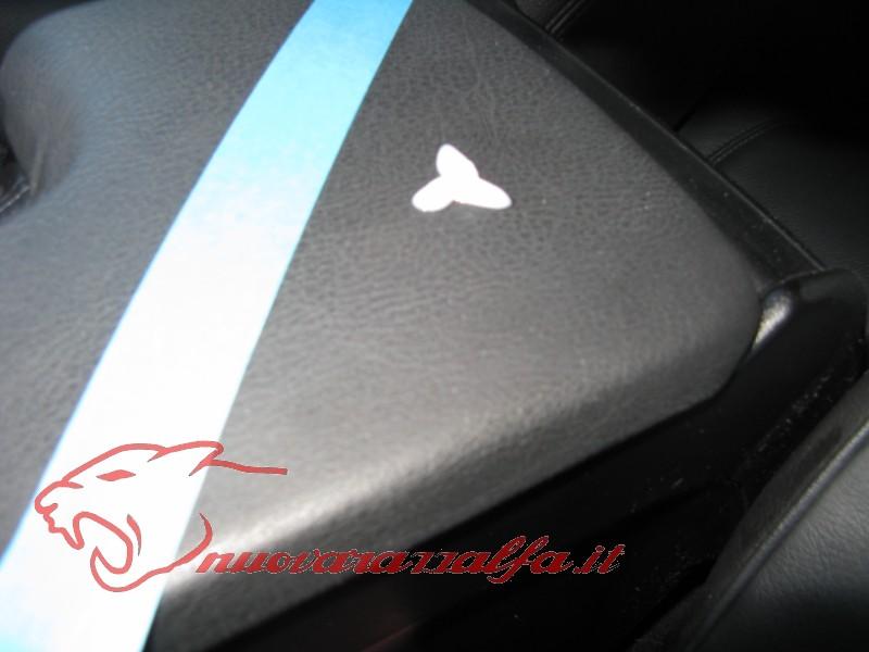 Pulizie di Pasqua 2010, Alfa 159 Sportwagon, Max450 Max45084