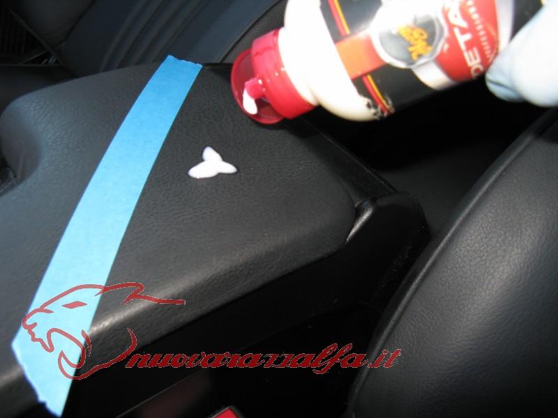 Pulizie di Pasqua 2010, Alfa 159 Sportwagon, Max450 Max45085