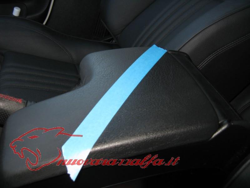 Pulizie di Pasqua 2010, Alfa 159 Sportwagon, Max450 Max45086