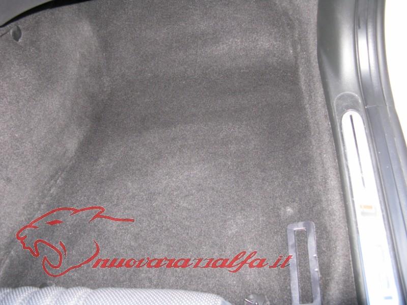 Pulizie di Pasqua 2010, Alfa 159 Sportwagon, Max450 Max45095