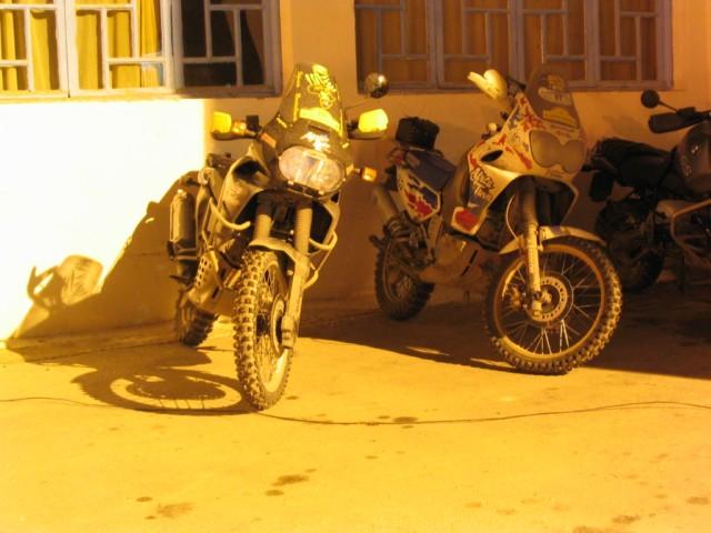Sei un Alfa-biker ???  Presentati qui !!! Max45117