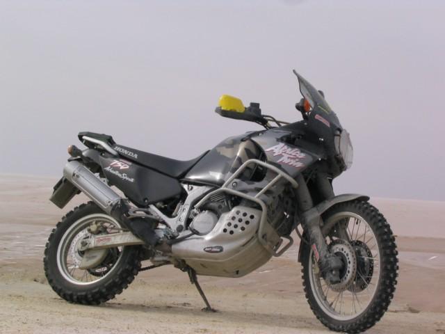 Sei un Alfa-biker ???  Presentati qui !!! Max45119