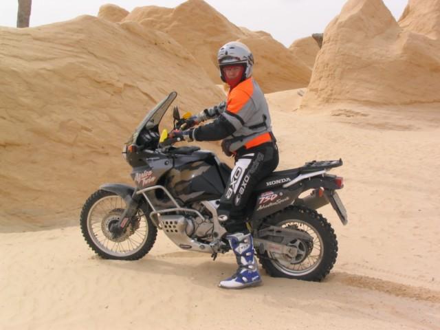 Sei un Alfa-biker ???  Presentati qui !!! Max45121