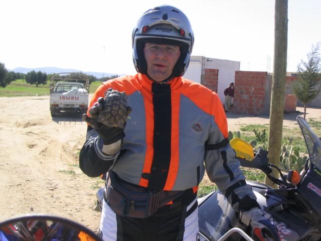 Sei un Alfa-biker ???  Presentati qui !!! Max45125